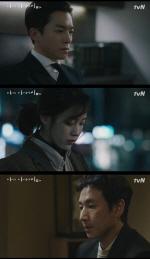 """'나의 아저씨'이지은, 김영민에 제안 """"이선균 잘라주겠다"""" 시청률 소폭 상승"""