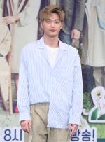 """'부잣집 아들' 김지훈 """"시청률 30% 이상, 방탄소년단 'DNA' 춤 추겠다"""""""