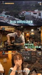 가라치코 떠난 윤's 패밀리...오늘(23일)윤식당2 비하인드 스토리 대방출