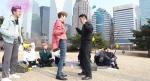'연예가중계' NCT127이 뽑은 가장 몸 좋은 멤버는?