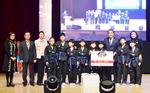 유니세프한국위원회부산사무소, '아름다운 동행을 위한 예능발표회' 개최