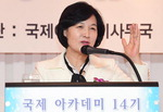 """""""땅 아닌 땀이 보상받는 사회, 촛불 정신이 만든 길 따라야"""""""