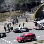 미국 유튜브본사서 총격사건…5명 사상