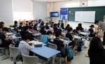 베트남에 '콩나물시루' 한인학교 교실 속출