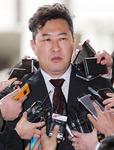 [박근혜 선고] 박근혜, 구치소에서 유영하(측근 변호사)와 초조한 대기