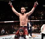 [UFC] 하빕 누르마고메도프 우여곡절 끝에 라이트급 챔피언 등극