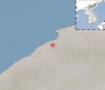 일본 지진…규모 5.8 피해는?