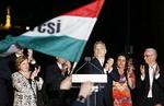 '반난민·반EU' 성향 헝가리 여당 총선 압승