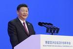 """시진핑 """"금융 개방 확대·수입 늘리겠다"""""""