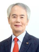 부구욱 와이즈유 총장, 중국 방문 HEPA포럼 연설