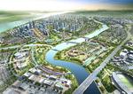 한국수자원공사, 첨단미래도시 '에코델타시티'로 4차 산업혁명시대 선도