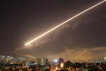 """미국 """"미사일공습 성공"""" 시리아 """"대부분 요격""""…누구 말이 맞나"""