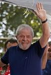 수감 중인 브라질 룰라 전 대통령 대선 지지율 1위