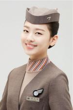 '초통령' 이수민, 아시아나 항공 새 전속 모델 '최연소로 화제'