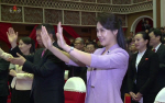 '종전' 언급에 주목받는 리설주 둘러싼 북한의 변화