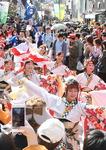 조선통신사 축제 시민참여·볼거리 늘려