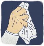 [이 한편의 시조] 손수건 /이양순
