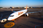 제주항공, 기장-부기장-승무원 모두 여성으로 구성한 비행편 운영 화제