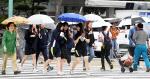 [내일날씨] 전국 흐리고 비, 더위 한풀 꺾여…미세먼지 '보통'