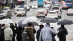 [오늘날씨] 기상청 부산·대구 등 날씨 예보…전국 비소식