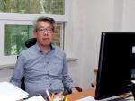 경남대 엄태완 교수, '알버트 넬슨 마르퀴즈 평생 공로상' 수상