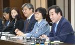 [김해창 교수의 에너지전환 이야기] <40>'저탄소 녹색성장의 중심', 제8기 녹색성장위원회 출범하다