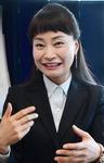 부산 경제 미래 이끈다 <16> 오션엔텍 송해화 대표