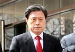 '엘시티 뇌물 혐의' 허남식 전 부산시장, 무죄 확정