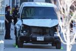 (최신 종합)캐나다 토론토 승합차 인도 돌진...한국인 3명 사망, 1명 중상, 3명 연락두절