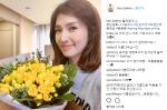 김상민 전 의원과 이혼한 김경란씨는 누구?