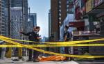 토론토 한인타운 근처 차량돌진에 한국인 2명 사망