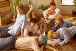 방탄소년단의 새 앨범, 선주문량 144만 장 돌파
