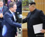 '2018 남북정상회담 일정', 두 정상 군사분계선 만남으로 시작...리설주 참석은 미정