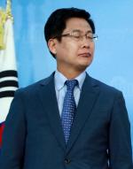 """최성, 고양시장 컷오프 '3선 도전 실패?'… """"보좌관 고발당한 점 고려"""""""