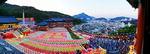 부처님오신날 앞두고 '평화의 연등' 수십만개 밝힌다
