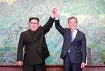 [스토리텔링&NIE] 4월 27일 남북 손 맞잡고 한반도 비핵화 첫발