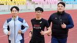 [스포츠플러스] 생계걱정 던 장애인 선수…홍보걱정 던 향토기업
