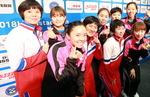 남북탁구 세계선수권 '즉석 단일팀'…27년 만에 뭉쳤다