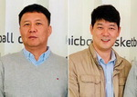 프로농구 kt, 박세웅·배길태 코치 영입