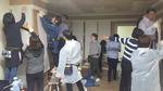 해운대구 직원들 '자투리 급여'로 이웃 보금자리 지원