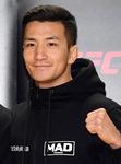 부산팀매드 강경호, UFC 4연승 도전장