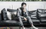 """'레슬러' 주연 유해진 """"가슴 뭉클한 가족사랑 담은 영화, 촬영하며 부모님 생각에 눈물도"""""""