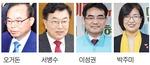 부산시장 후보자 초청 TV 토론회