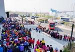 사천바다케이블카 '대박'…한 달 만에 17만 명 탑승