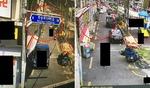 도로표지판·나무에 가려버린 CCTV