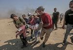 '예루살렘' 뇌관 결국 폭발…팔레스타인 이틀째 유혈사태