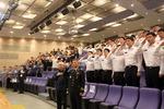 '인제대학교 ROTC 총동문회 정기총회 및 동문회장 이·취임식'