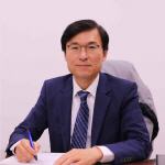 부산과학기술대 강민구 교수, 교육부장관 표창 수상