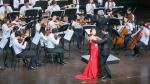 [영상] 계절의 여왕 5월, 클래식의 향연 '한낮의 유U;콘서트'