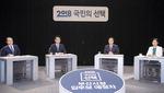 [부산시장 후보 토론] 부산 주요 이슈 개별질문 토론